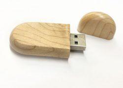 USB Legno